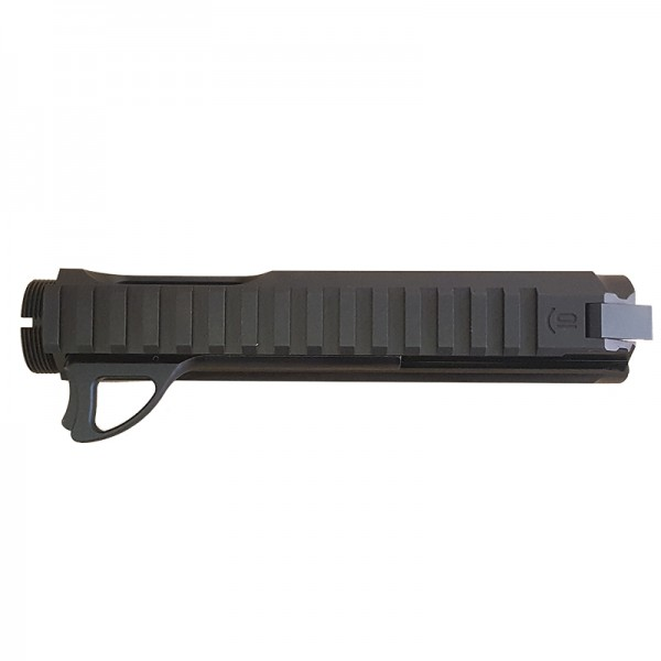 QC10 Side Charging Upper Receiver